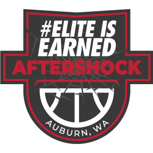 NORTHWEST AFTERSHOCK TOURNAMENT - CANCELED