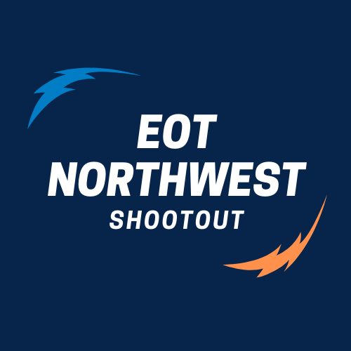 EOT NW SHOOTOUT - NOW SCHEDULED FOR