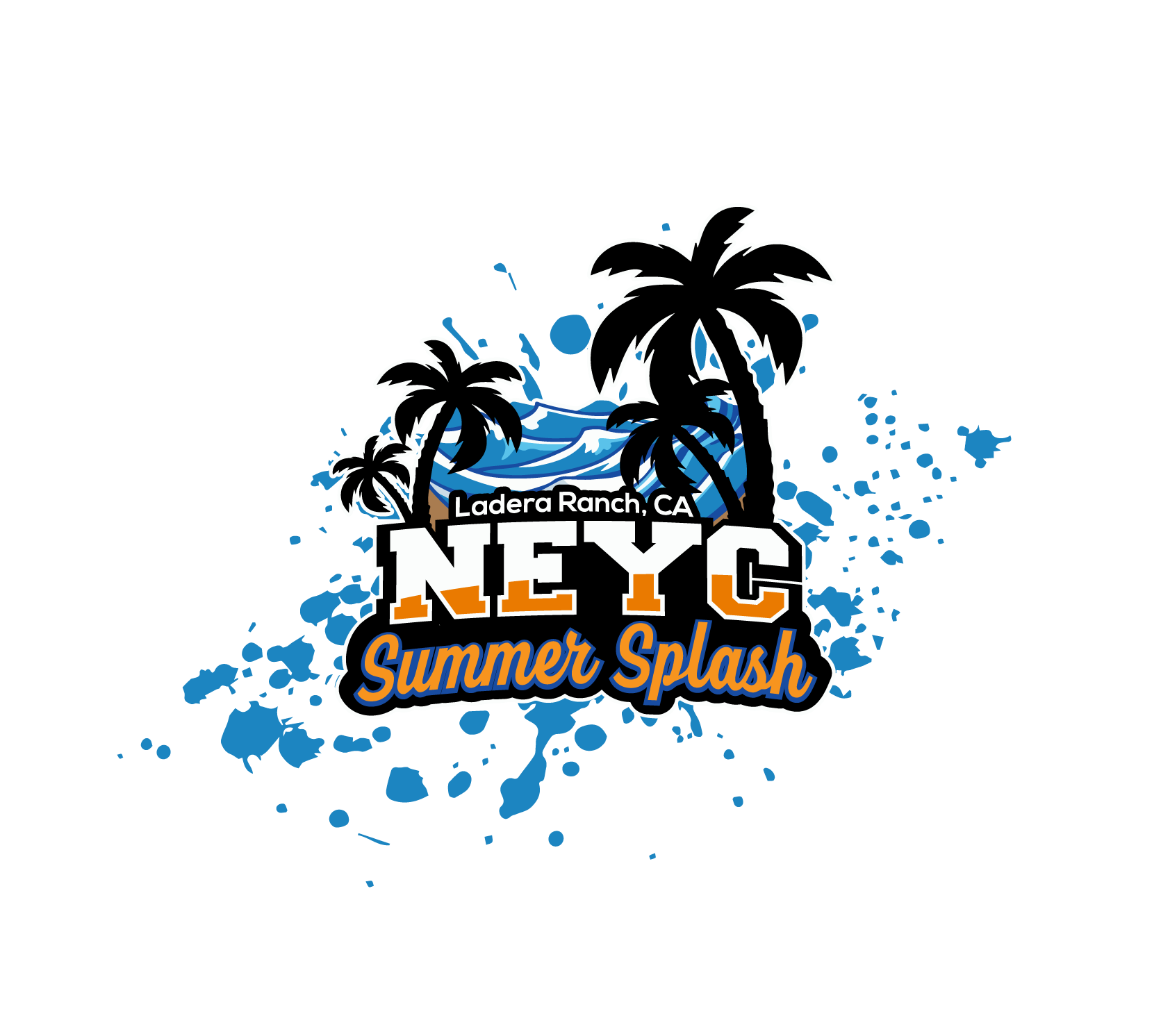 NEYC SUMMER SPLASH